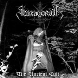 Abazagorath - The Ancient Cult cover art