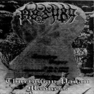 Absurd - Thuringian Pagan Madness cover art