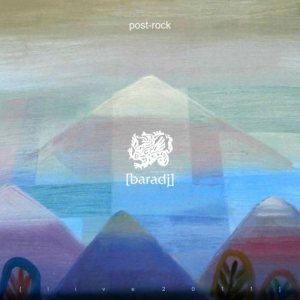 Baradj - Post-Rock [Live 2011] cover art