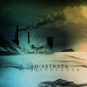 Ad Astrata - Divergence cover art