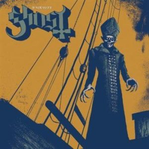 Ghost - If You Have Ghost cover art