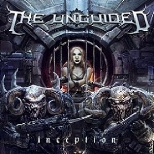 The Unguided - Inception cover art
