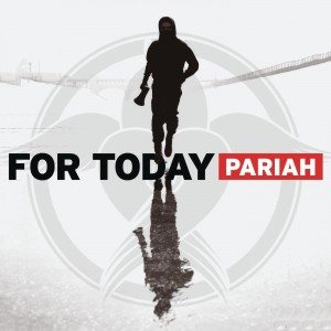 For Today - Pariah cover art