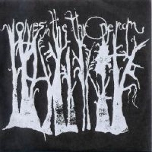 Wolves In The Throne Room - Wolves in the Throne Room cover art