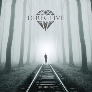 Directive - The Arrival cover art