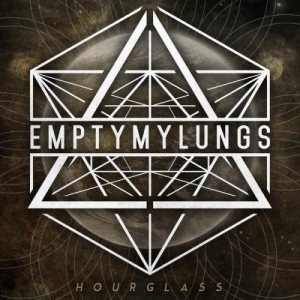 Empty My Lungs - Hourglass cover art