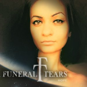 Funeral Tears - Hope cover art