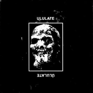 Ululate - We Are Going to Eat You!!! cover art