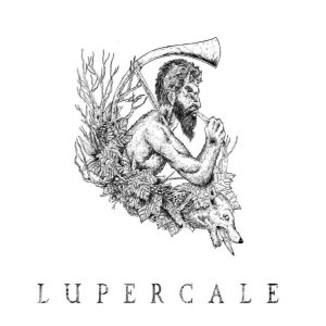 Selvans - Lupercale cover art