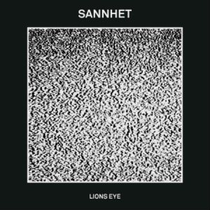 Sannhet - Lions Eye cover art