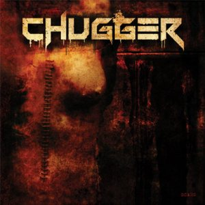 Chugger - Scars cover art
