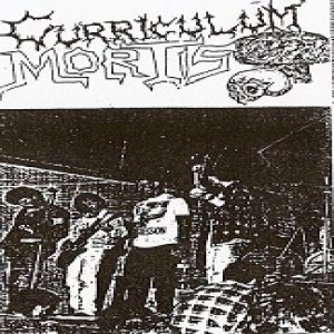 Curriculum Mortis - Demo 1989 cover art