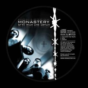 Monastery - Play with the Truth cover art