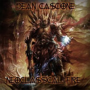Dean Cascione - Neoclassical Fire cover art