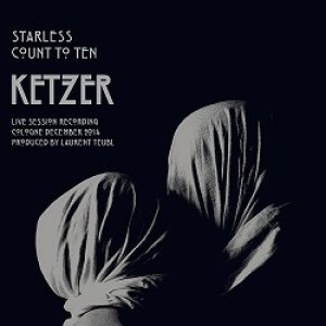 Ketzer - Starless cover art
