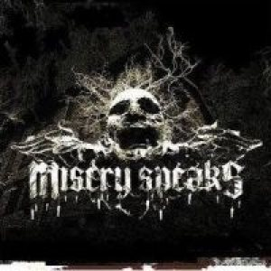 Misery Speaks - Misery Speaks cover art