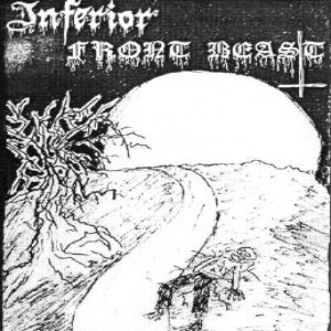 Front Beast - Inferior / Front Beast cover art