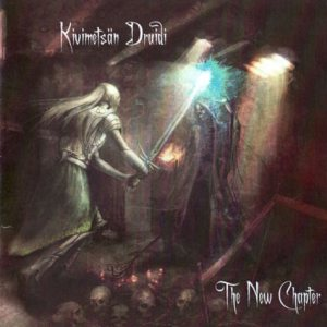 Kivimetsän Druidi - The New Chapter cover art