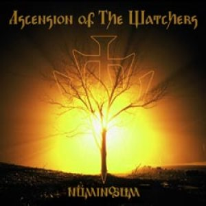 Ascension of the Watchers - Numinosum cover art