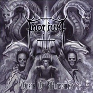 Thorium - Ocean of Blasphemy cover art