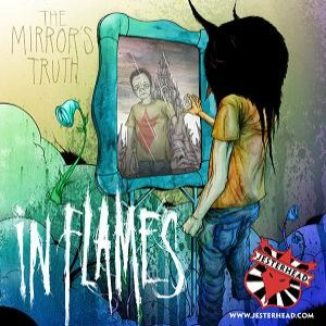 In Flames - The Mirror's Truth cover art