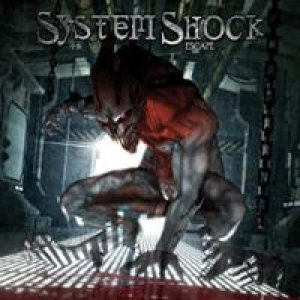 System Shock - Escape cover art