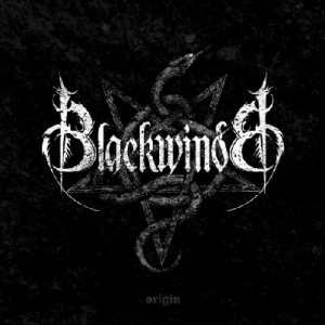 Blackwinds - Origin cover art