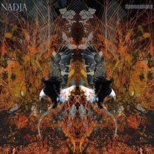 Nadja - Thaumoradiance cover art