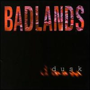 Badlands - Dusk cover art