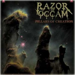 Razor of Occam - Pillars of Creation cover art