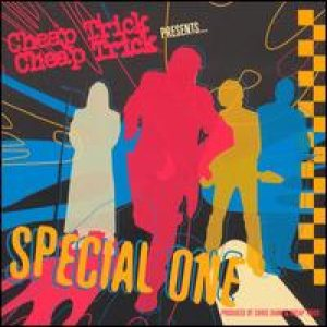 Cheap Trick - Special One cover art