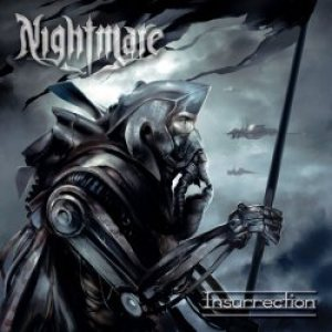 Nightmare - Insurrection cover art