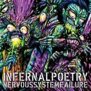 Infernal Poetry - Nervous System Failure cover art