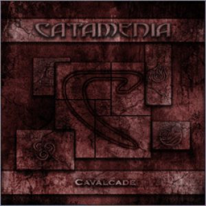 Catamenia - Cavalcade cover art