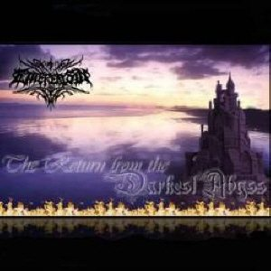 Ethereal Sin - The Return From the Darkest Abyss cover art