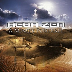 Aeon Zen - A Mind's Portrait cover art