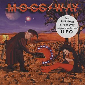 Mogg / Way - Chocolate Box cover art