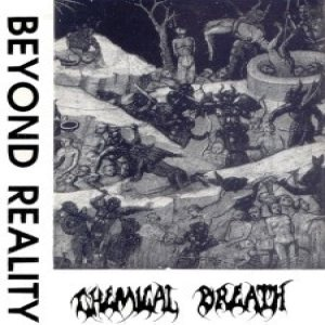 Chemical Breath - Beyond Reality cover art