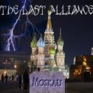 The Last Alliance - Moskau cover art