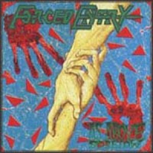 Forced Entry - As Above, So Below cover art