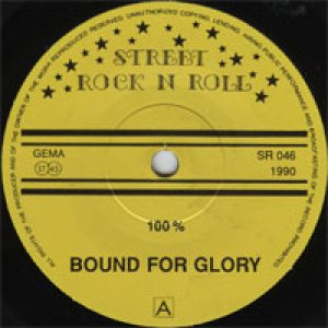 Bound for Glory - 100% cover art