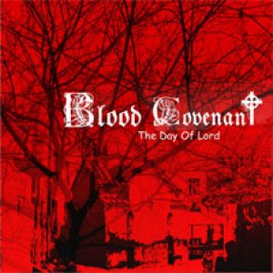 Blood Covenant - Day of Lord cover art