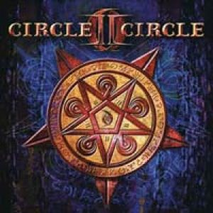 Circle II Circle - Watching in Silence cover art