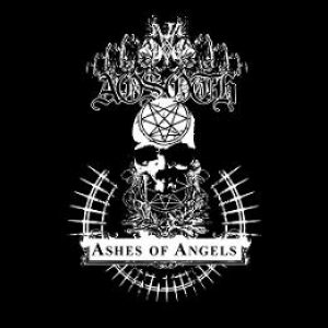 Aosoth - Ashes of Angels cover art