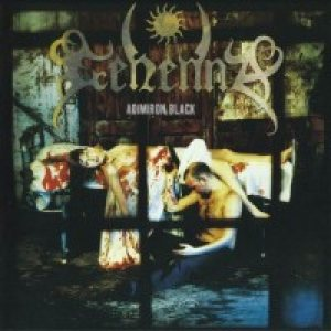 Gehenna - Adimiron Black cover art