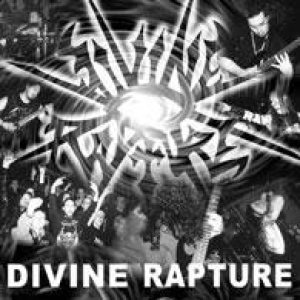 Divine Rapture - Promo 2001 cover art