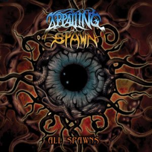 Appalling Spawn - All Spawns cover art
