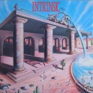Intrinsic - Intrinsic cover art