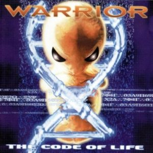Warrior - The Code of Life cover art