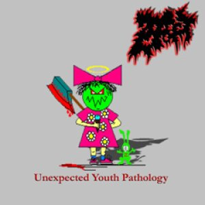 Zoebeast - Unexpected Youth Pathology cover art